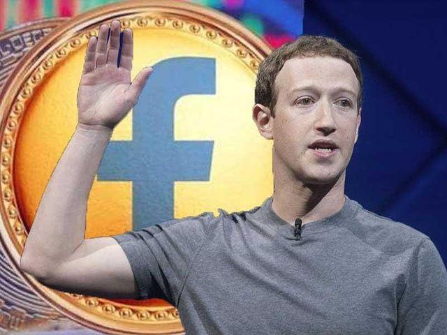 Mark Zuckerberg, ông chủ gã khổng lồ công nghệ Facebook, có kế hoạch đưa đồng tiền điện tử libra vào sử dụng trong nửa đầu năm 2020. Ảnh: TL.