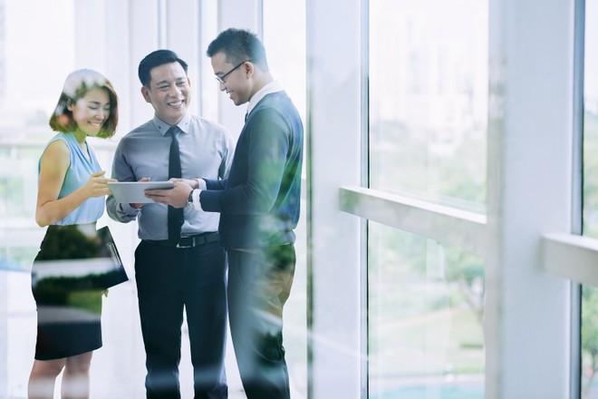 Sản phẩm Bảo hiểm nhóm Hanwha Life - An Khang Hưng Nghiệp là một giải pháp giúp doanh nghiệp phát triển vững mạnh.