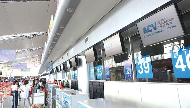 Đề xuất mua lại cổ phần ACV: Thiếu thực tế ảnh 1