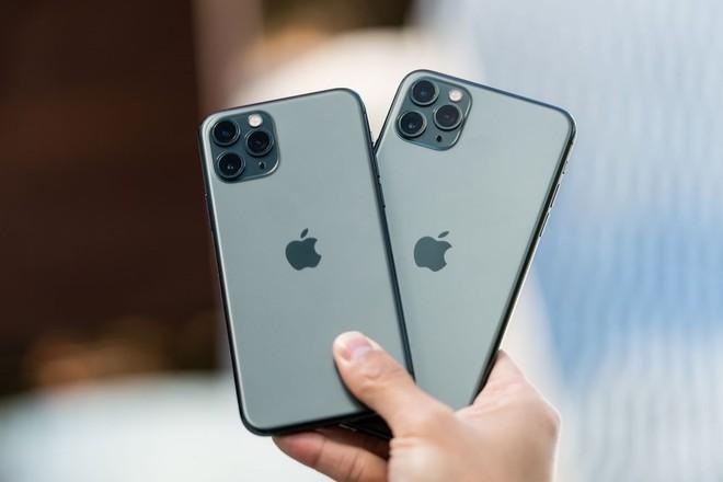 Phiên bản màu xanh trên iPhone mới được nhiều người dùng lựa chọn. Ảnh: Newsbeezer.