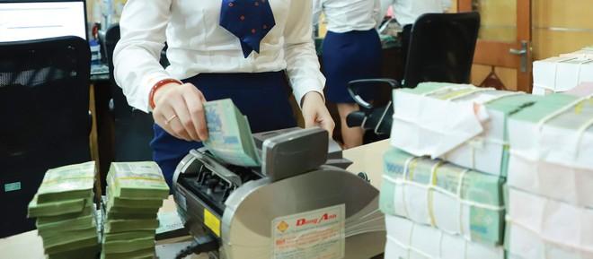 Nghị quyết 42/2017/QH14 giúp công tác xử lý nợ xấu của các ngân hàng trở nên tích cực hơn.