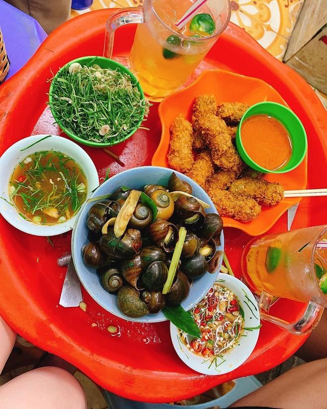 Lên lịch quẩy tour ẩm thực quanh Hà Nội đón ngày gió mùa ảnh 2