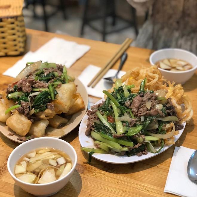 Lên lịch quẩy tour ẩm thực quanh Hà Nội đón ngày gió mùa ảnh 3
