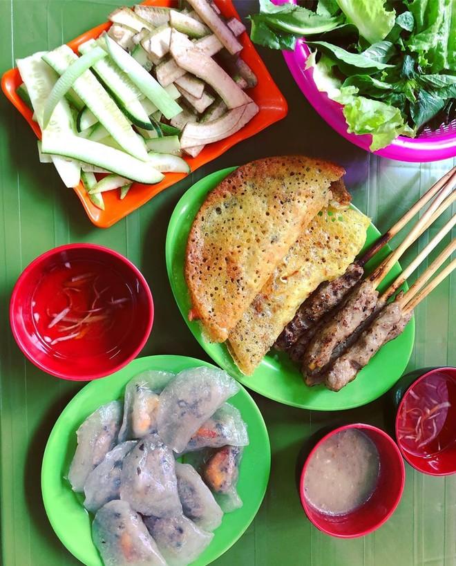 Lên lịch quẩy tour ẩm thực quanh Hà Nội đón ngày gió mùa ảnh 4