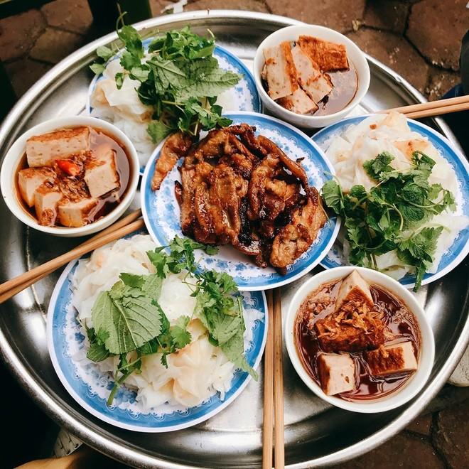 Lên lịch quẩy tour ẩm thực quanh Hà Nội đón ngày gió mùa ảnh 5