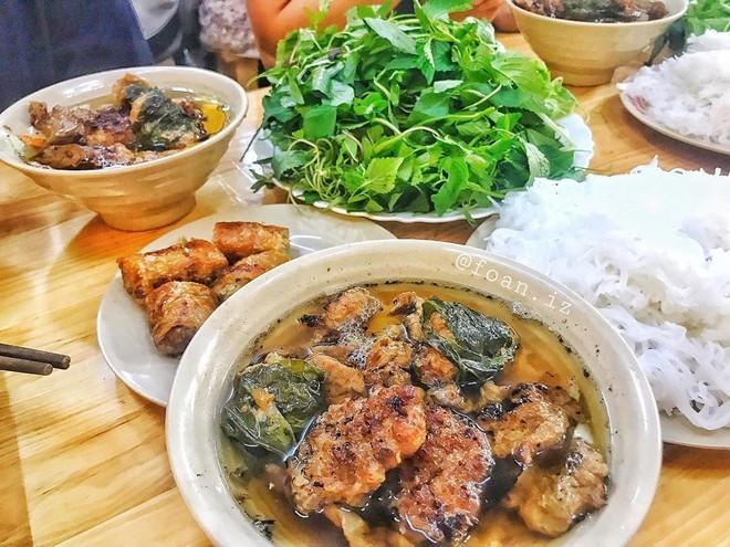 Lên lịch quẩy tour ẩm thực quanh Hà Nội đón ngày gió mùa ảnh 6