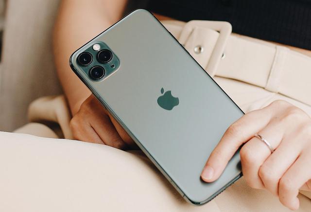 iPhone 11 chính hãng chính thức được bán ra với đơn hàng khủng ảnh 2