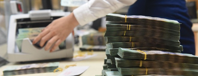 Năng lực tài chính của một số chủ thể tham gia thị trường mua bán nợ vẫn còn yếu.