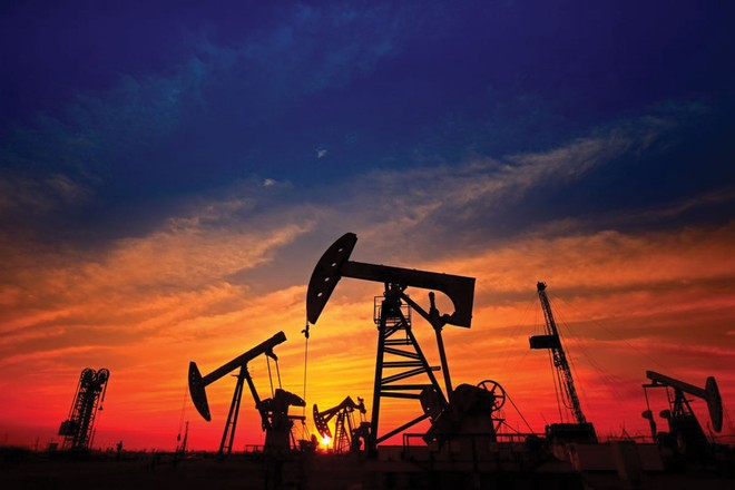 Nỗi lo dầu đạt đỉnh nhu cầu