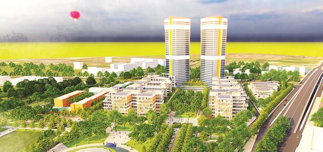 Trường Đại học Phenikaa: Phát triển bền vững từ mô hình đại học xanh
