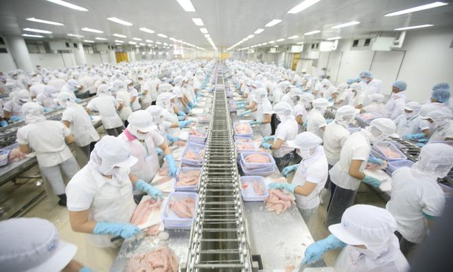 Sản lượng thịt lợn đã giảm 380.000 tấn từ đầu năm đến nay, tương đương mức giảm 9-10% so với năm 2018...