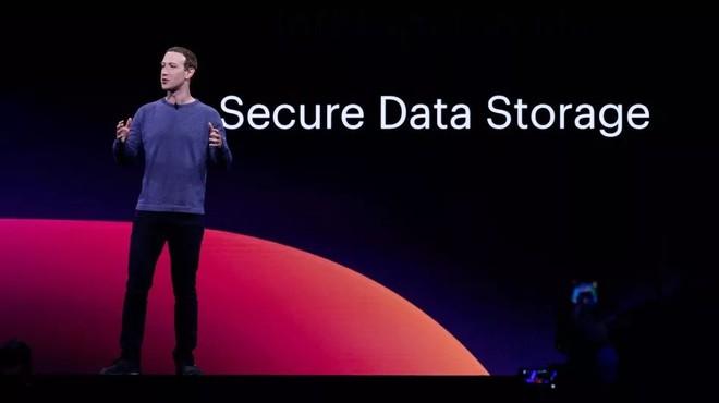 Thật khó tin vào lời cam kết bảo mật thông tin người dùng của Facebook khi ngay cả nhân viên của họ cũng bị mất dữ liệu quan trọng. Ảnh: Getty Images.