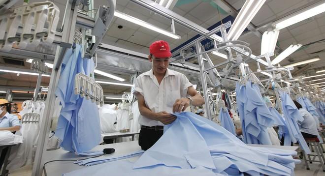 Dệt may Việt Nam trông chờ tín hiệu sáng 2020