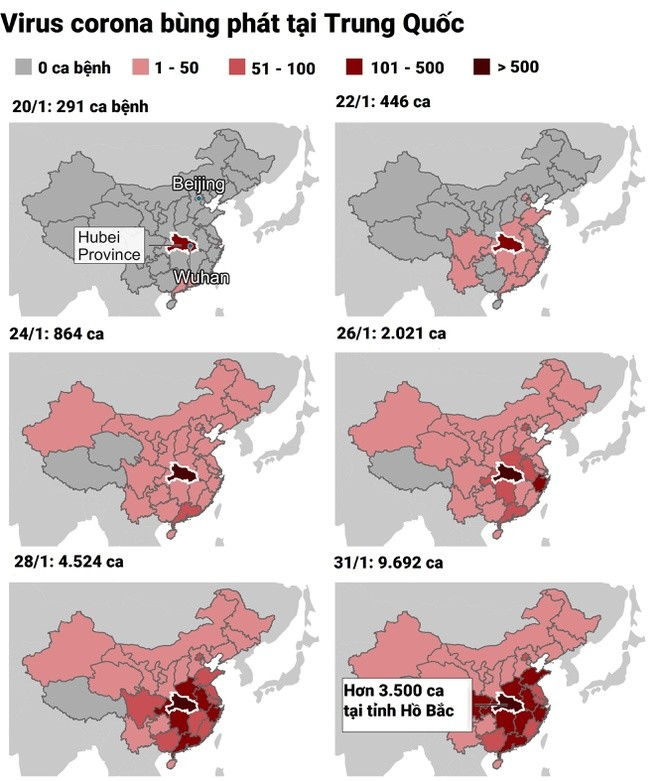 Quan chức Hàng Châu: '30 người họp mà hết 11 người nhiễm bệnh rồi' ảnh 1