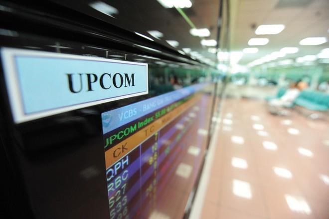 Nhà đầu tư ngóng giao dịch margin trên UPCoM