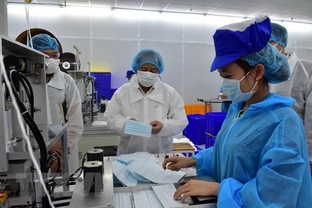 Kiểm soát, bình ổn giá mặt hàng thiết yếu đối phó với dịch bệnh ảnh 1