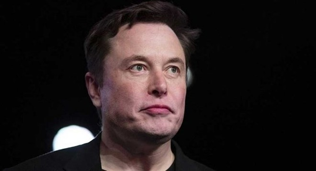 Tỷ phú Elon Musk. (Nguồn: zuzus.tech).
