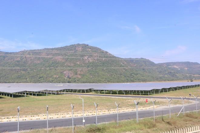 Độc đáo du lịch điện mặt trời ảnh 1