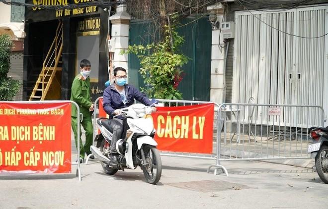 (Ảnh: Hiếu Hoàng/Vietnam+).