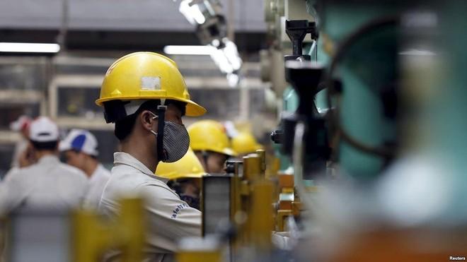 Tổng giám đốc HSBC Việt Nam: Việt Nam sẽ tiếp tục là điểm đến đầu tư sáng giá trong khu vực