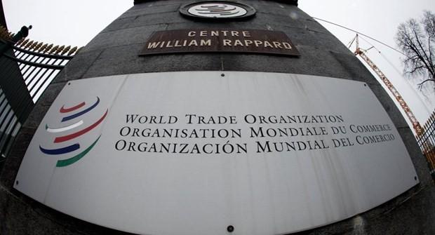 Trụ sở Tổ chức Thương mại thế giới (WTO). (Nguồn: Sputnik).