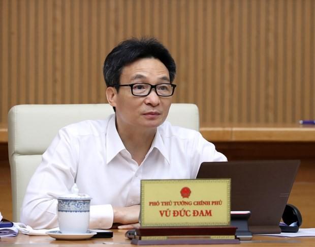 """""""Hà Nội là địa phương có nguy cơ nhưng một số địa bàn có nguy cơ cao"""" ảnh 2"""