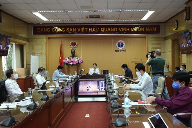 Ban Chỉ đạo đề xuất 59 tỉnh, thành thuộc nhóm nguy cơ thấp, Hà Nội vẫn thuộc nhóm nguy cơ cao ảnh 1
