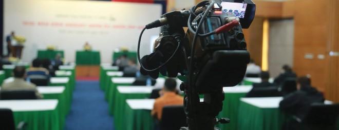 Nhiều lý do khiến doanh nghiệp ngại đại hội trực tuyến