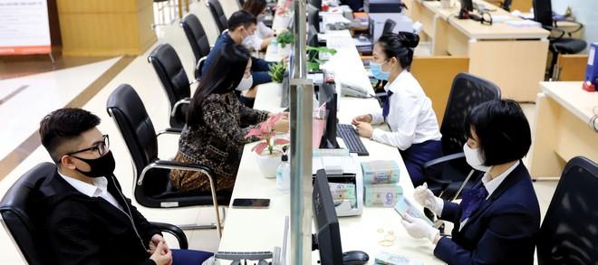 CEO nhiều ngân hàng đề xuất nới room tăng trưởng tín dụng