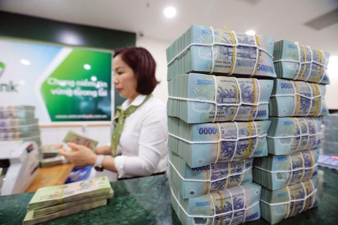 E ngại rủi ro, ngân hàng tăng trích lập dự phòng