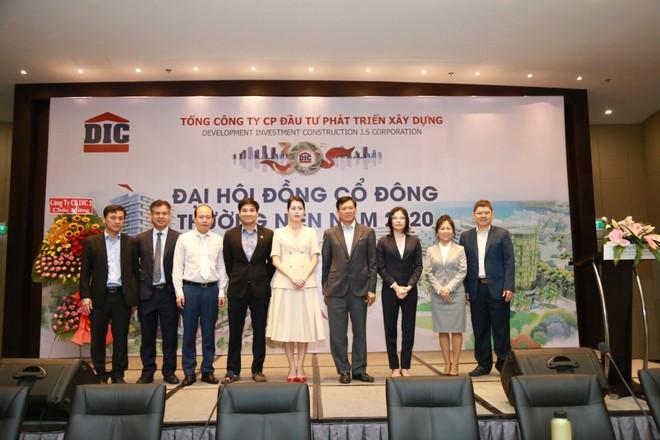 ĐHCĐ 2020: DIG đặt mục tiêu doanh thu hợp nhất 2.500 tỷ đồng ảnh 2
