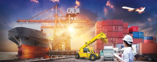 Sôi động M&A ngành logistic