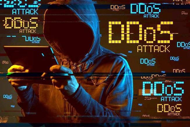 Số lượng các cuộc tấn công DDoS trên thế giới ngày càng gia tăng trong những năm gần đây.