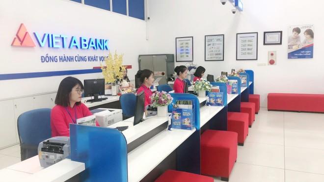 6 tháng đầu năm, VietABank có kết quả kinh doanh tương đối khả quan, ra mắt thẻ chip nội địa