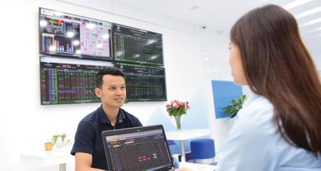 Dòng tiền cho vay giao dịch ký quỹ thường tỷ lệ thuận với mức độ giao dịch của thị trường.