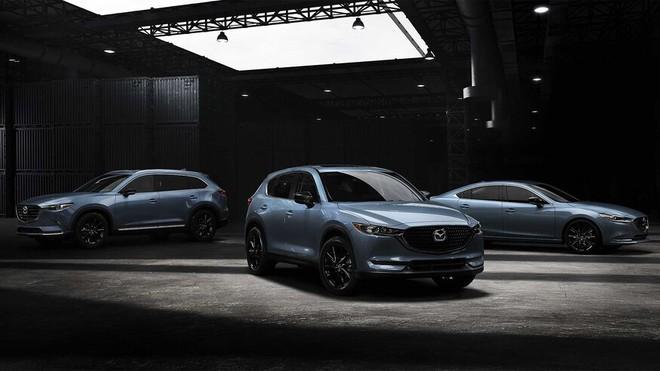 Mazda CX-9 2021 chính thức ra mắt với mức giá tăng nhẹ so với bản cũ ảnh 4