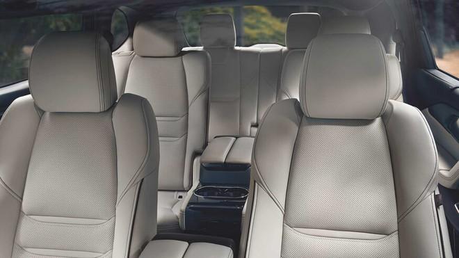 Mazda CX-9 2021 chính thức ra mắt với mức giá tăng nhẹ so với bản cũ ảnh 6