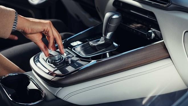 Mazda CX-9 2021 chính thức ra mắt với mức giá tăng nhẹ so với bản cũ ảnh 7