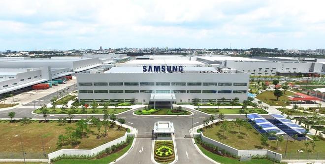 Dự án Công ty SEHC tại Khu công nghệ cao TP.HCM.