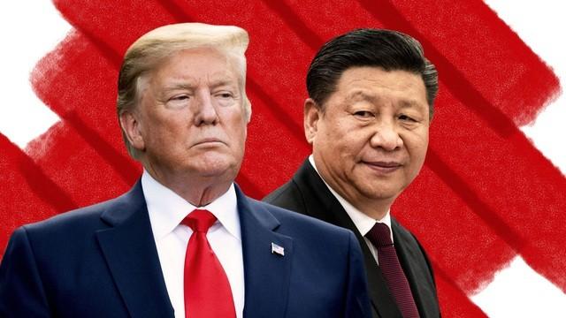 Căng thẳng leo thang có thể khiến nhiều công ty Trung Quốc chịu áp lực phải thoái vốn đầu tư tại Mỹ. Ảnh: Getty.