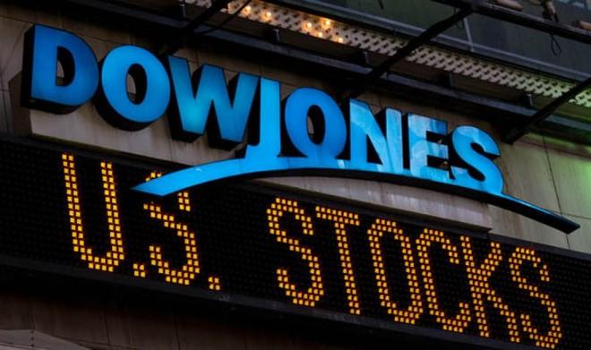 Exxon Mobil Corp bị loại khỏi chỉ số Dow Jones