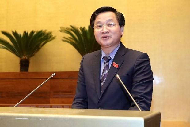 Ông Lê Minh Khái, Tổng Thanh tra Chính phủ. (Nguồn: TTXVN).