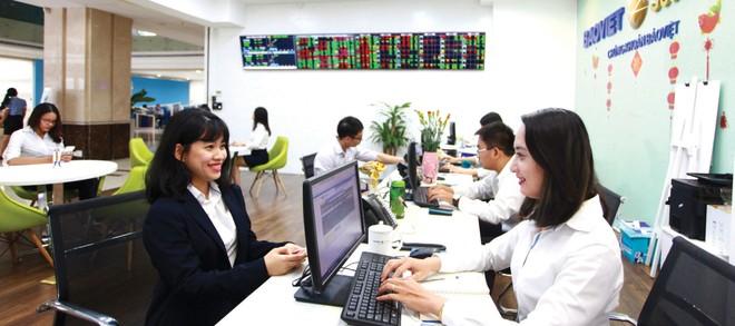 Thanh khoản thị trường chứng khoán duy trì mức cao 6.000 - 7.000 tỷ đồng/phiên trong tuần qua là tín hiệu tích cực