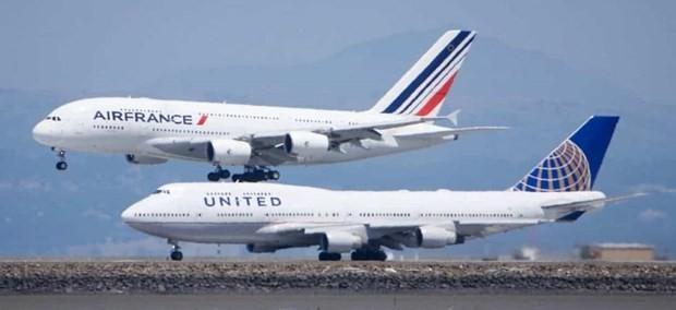 Airbus và Boeing đã có cuộc tranh chấp kéo dài nhiều năm. (Nguồn: aircraftcompare.com).