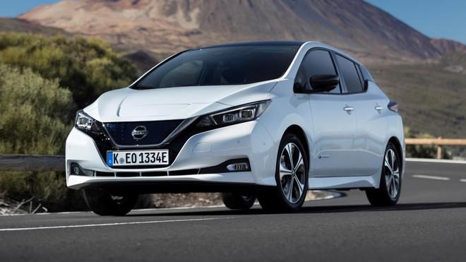 Tesla áp đảo trong Top 13 mẫu ô tô điện bán chạy nhất mọi thời đại ảnh 3