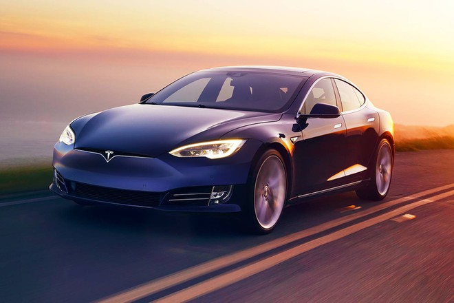 Tesla áp đảo trong Top 13 mẫu ô tô điện bán chạy nhất mọi thời đại ảnh 4