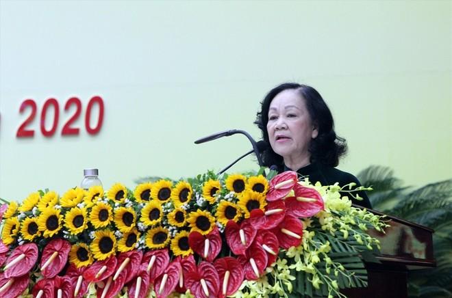 Khai mạc Đại hội đại biểu Đảng bộ tỉnh Quảng Nam lần thứ XXII ảnh 2