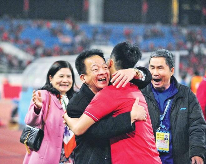 Doanh nhân Đỗ Quang Hiển, Chủ tịch Tập đoàn T&T: Chúng tôi đều có lòng tự tôn dân tộc! ảnh 1