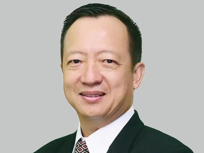 Ông Lê Khánh Lâm, Phó tổng giám đốc RSM Việt Nam