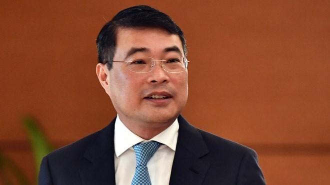Ông Lê Minh Hưng được điều động làm Chánh Văn phòng Trung ương. Ảnh: Zing.vn.